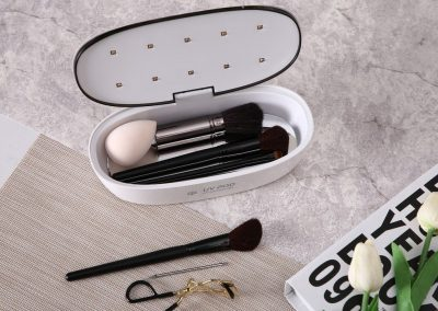 S1-UVLED Sterilizer-Oval shaped- Cosmetic Tools