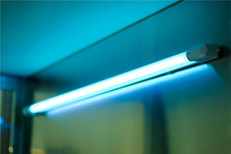 ULTRAVIOLET LIGHT: IS IT THE FUTURE?
