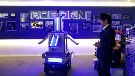 roborn technology