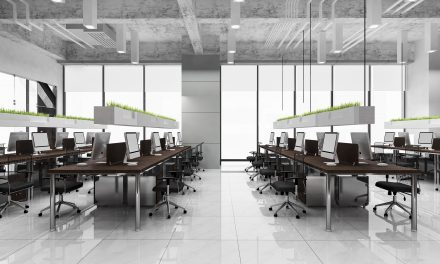 UVC Lighting Structure Depends on Smart Building Automation