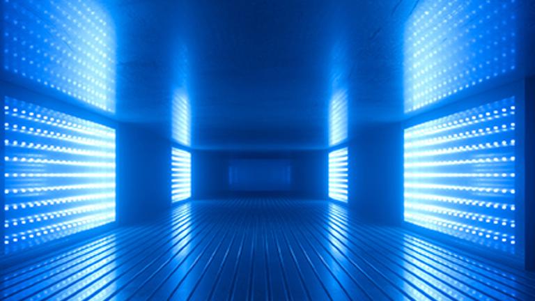 UV light in HVAC