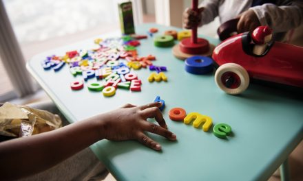 A Sterilizer That Can Kill Germs In Toys