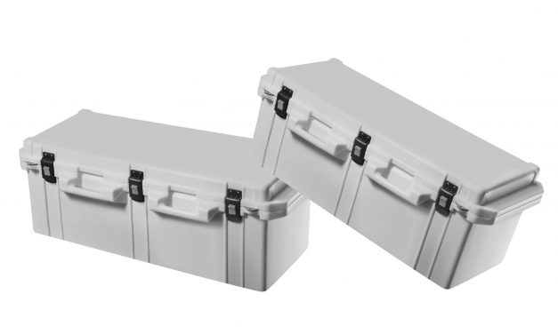 Make your UVC cleaning sterilizing box
