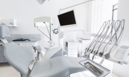 Dentists Use UVC to Sanitize Clinic