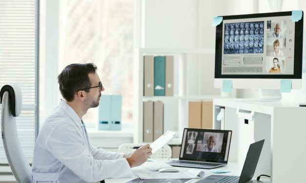 5 Ways Healthcare Technology Is Assisting Tackle COVID