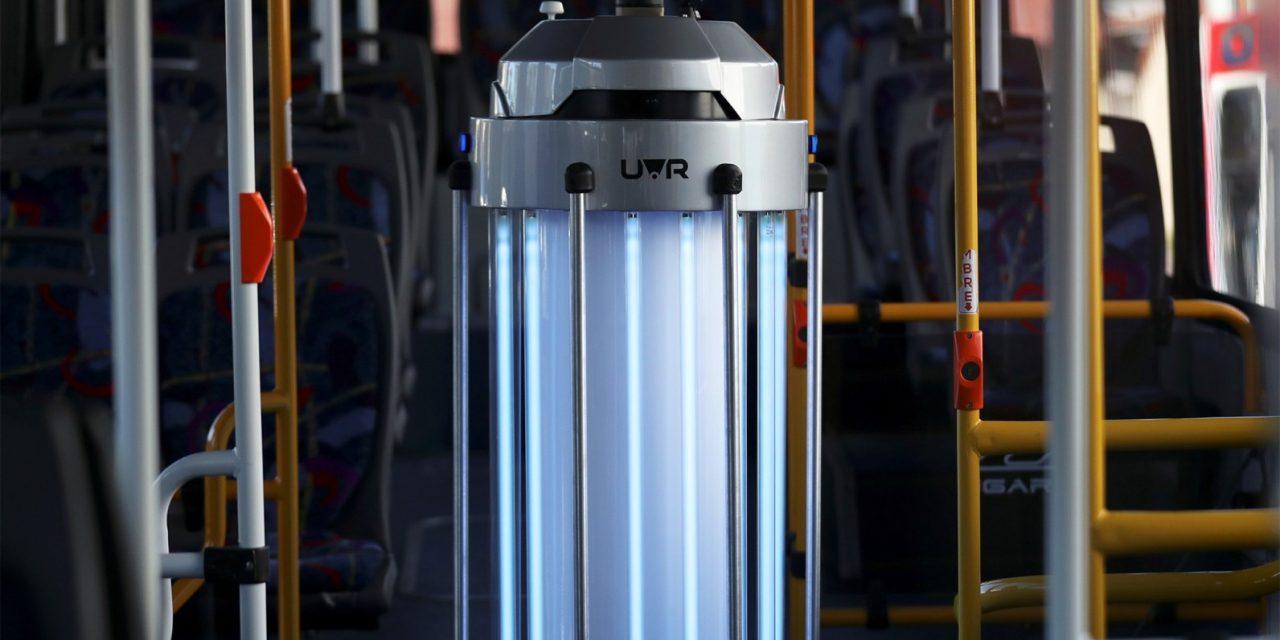 Recent UV light Development