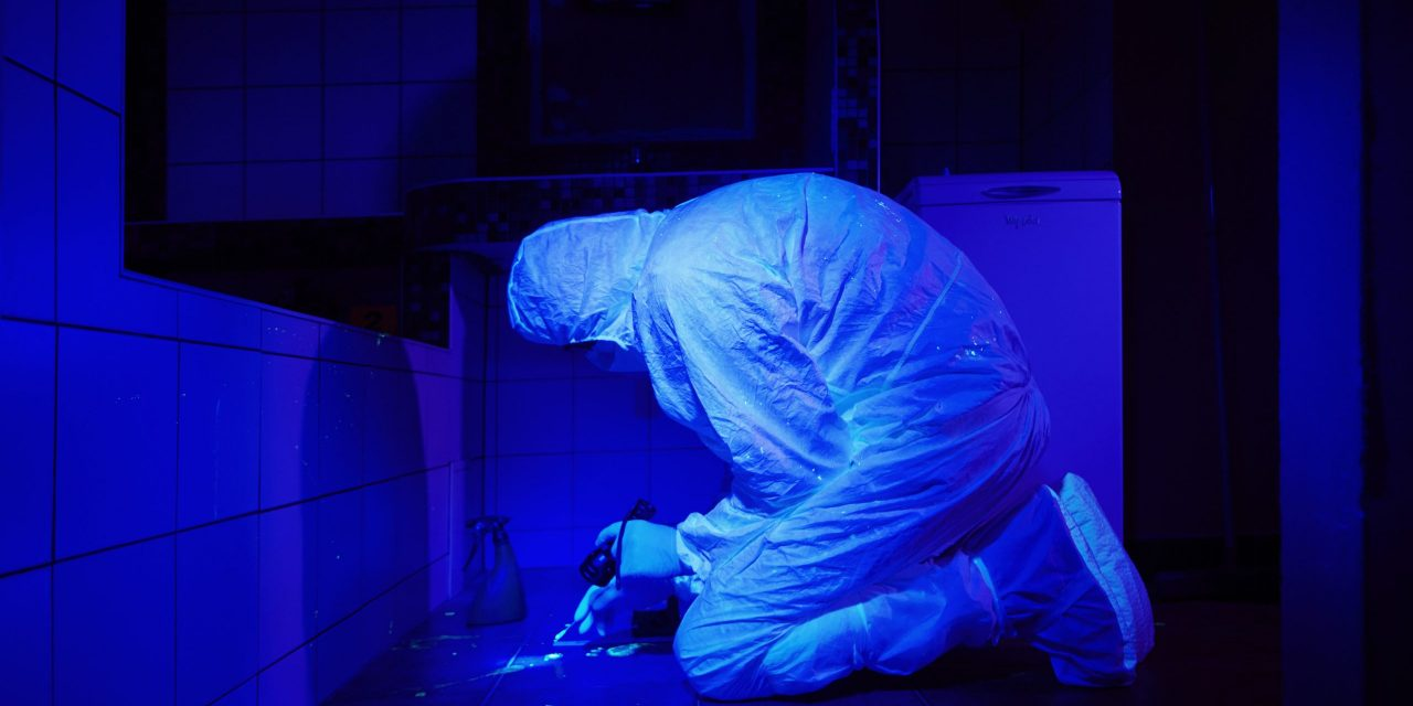 How Ultraviolet Light Could Help Stop The Spread Of Coronavirus