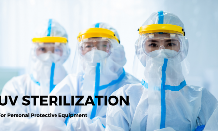 A Beginner's Guide to UV Sterilizers for Personal Protective Equipment